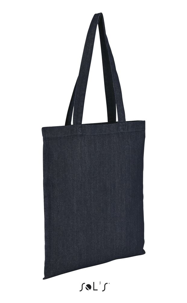FEVER SHOPPING BAG - Embroidery